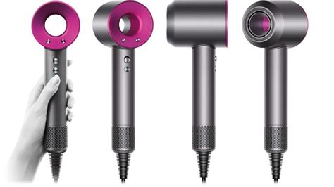Can I Use A Hair Dryer As A Heat Gun dyson redesigned the hair dryer so it s easier and safer