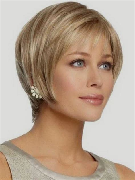 bob haircut rectangular face hair styles short hairstyles for women fashionable look for every taste