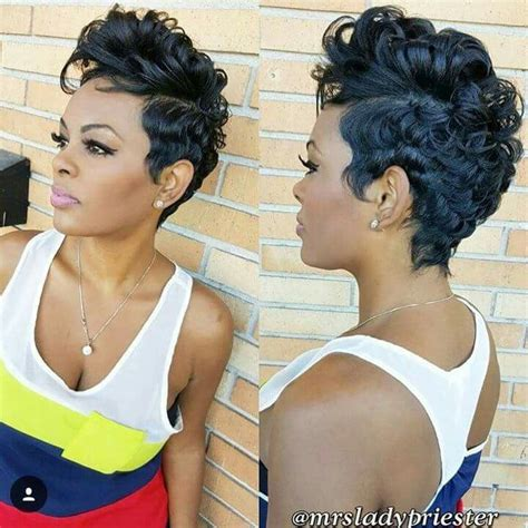 relaxer for short hair beautiful cut and style this might be my new haircut