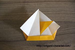 Rilakkuma Origami - origami how to fold rilakkuma origami land