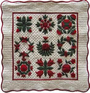 baltimore bouquet quilt pattern jt 102