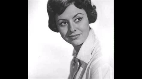 zangeres caterina valente caterina valente bon giorno 1959 nl en caro mia 1960 nl