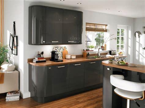 meuble cuisine gris anthracite stunning meuble de cuisine gris anthracite photos