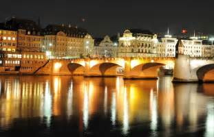 Best Small Towns In America To Visit basel