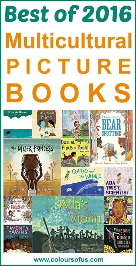 multicultural picture books the 40 best multicultural picture books of 2016 colours