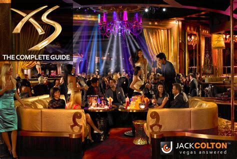 Average Dining Room Size jc your guide to xs nightclub inside wynn las vegas
