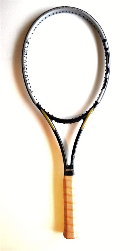 how to string a tennis racquet 13 steps with pictures head iprestige kuerten racquet museum