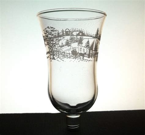 home interiors votive candle holders home interiors peg votive candle holder country church