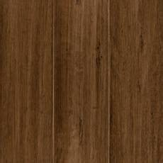 ecoforest patina stranded bamboo scraped wood floor decor