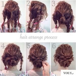 updos for shorter hair pintrest letnie upięcie dla włos 243 w do ramion vous pl