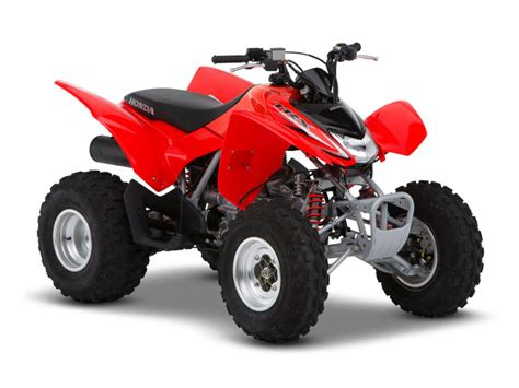 Honda Trx250x by 2014 Honda Trx250x Gallery 527641 Top Speed