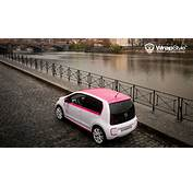 Volkswagen Up Becomes Perfect Mothers Car  Autoevolution