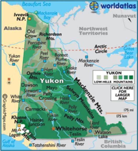 wfgeogusa yukon territory