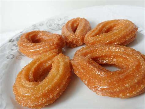 halka tatlısı halka tatlısı tarifi yapımı malzemeleri