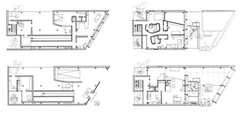 Small House Floorplan maison curutchet 224 la plata par le corbusier archigraphie