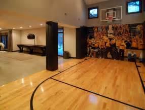 be a sport build a backyard basketball court
