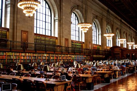 reading rooms library cat s eye view mpl my pilgrimage to the big apple