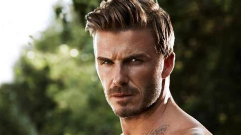 what hair producr does beckham use david beckham hairstyle home guide cut products to use