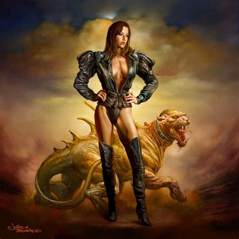 boris vallejo julie 89 best images about quot magic fantasy art quot on jermaine o neal lebron james and