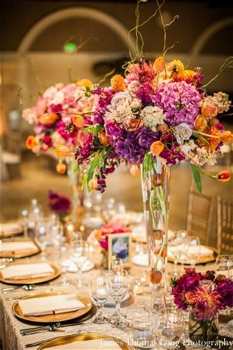25  best ideas about Indian wedding centerpieces on