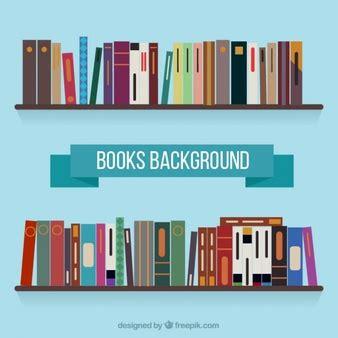 scaffale libri libro scaffale foto e vettori gratis