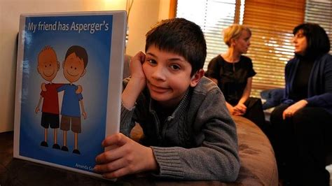 so your friend has autism books my friend has asperger s gives a look inside their