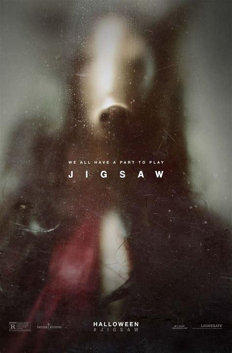 jigsaw film production jigsaw new trailer photos released for 8th saw film