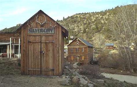 pueblo mas lejano del mundo silver city el pueblo fantasma del lejano oeste
