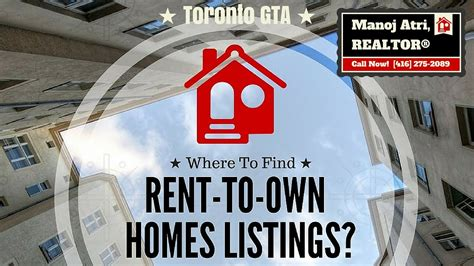free rent to own listings rent to own homes free 100 listings toronto gta