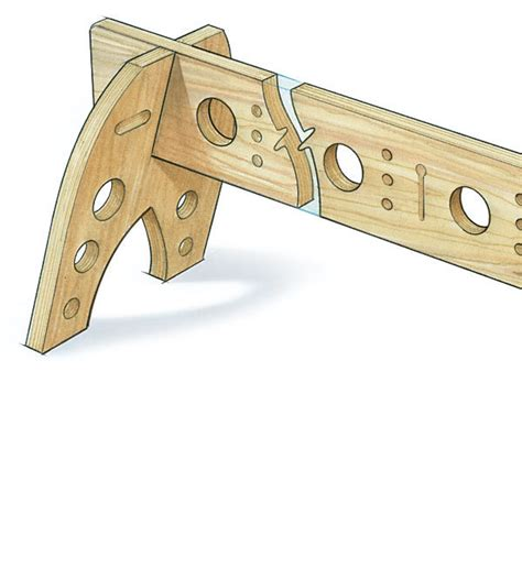 issue 238 oct nov 2013 fine homebuilding three legged sawhorses fine homebuilding