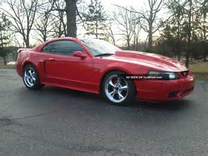 2003 mustang gt procharged