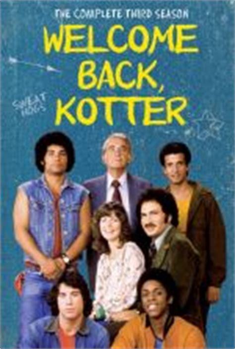 theme song welcome back kotter welcome back kotter sitcoms online message boards forums