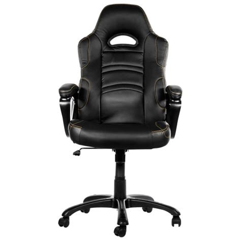cing chair canada arozzi enzo ergonomic faux leather racing gaming chair