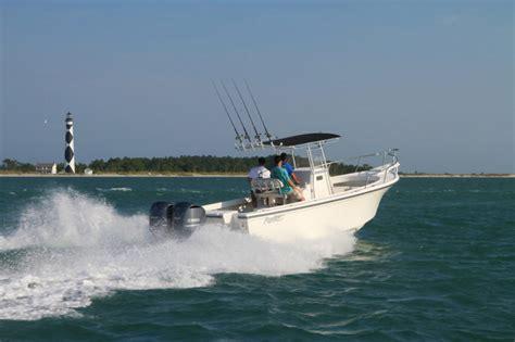 parker boats employment gsps marine