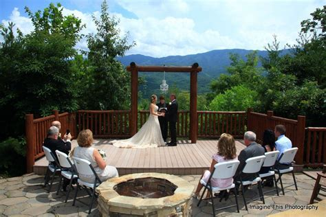 Gatlinburg, TN, Wedding Photography by Imagine This