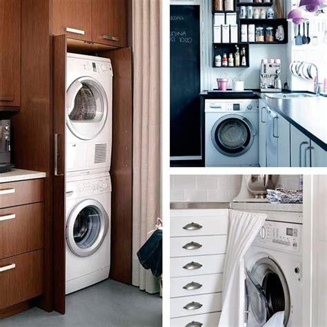 Nascondere La Lavatrice by Come Nascondere E Posizionare La Lavatrice Con Stile