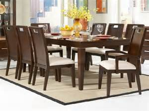 Formal Dining Room Table And Chairs Formal Dining Room Tables