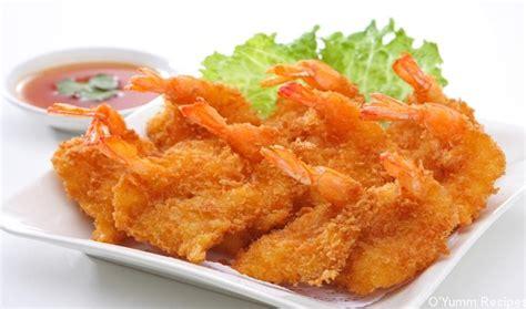 Pastella Fry Pan butterfly shrimp recipe o yumm recipes