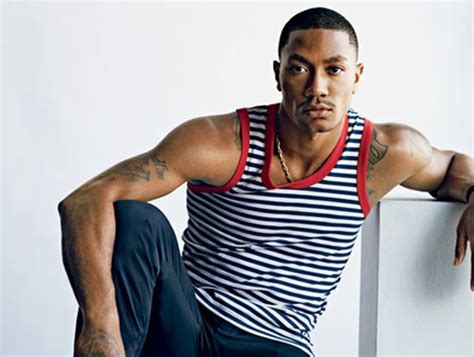 derrick rose new tattoo 25 cool derrick tattoos creativefan