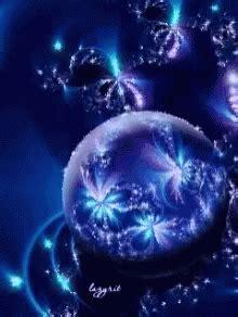 christmas ornaments balls gif christmasornaments balls blue discover share gifs