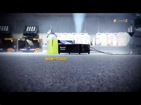 Lu Fog L Persona beamz fluid fog standard 5l muziker lu