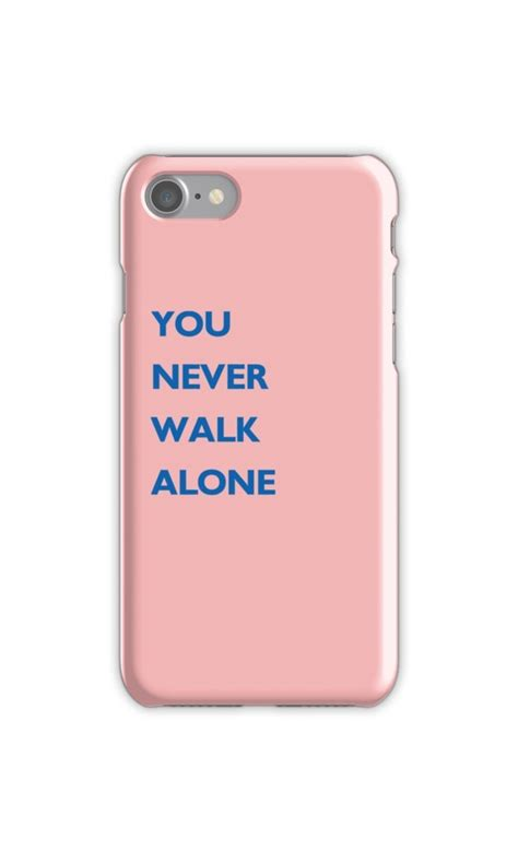 Bts Never Walk Alone Iphone Iphone 6 7 5s Oppo F1s Redmi S6 quot bts you never walk alone quot iphone cases skins by hslim redbubble