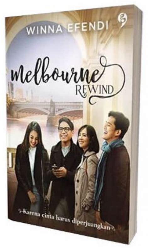 Melbourne Rewind Bonus Kartu Pos bukukita stpc melbourne rewind cover
