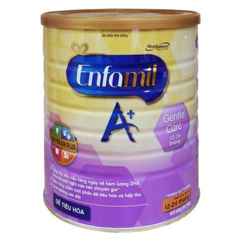 Enfamil Gentle Care By Jayamed sữa bột enfamil gentle care 900g 12 24