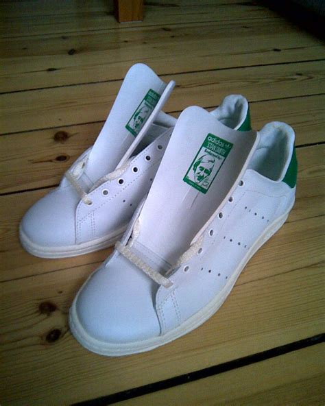 Sepatu Wanita Adidas Stansmith Casual Sneaker White Black 36 40 adidas stan smith