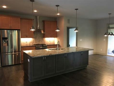 design gallery kitchen cabinetry color finish photos homecrest 218 best images about angela raines designs on pinterest
