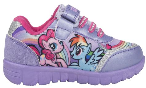 pony sports shoes my pony skate trainers glitter pumps mlp
