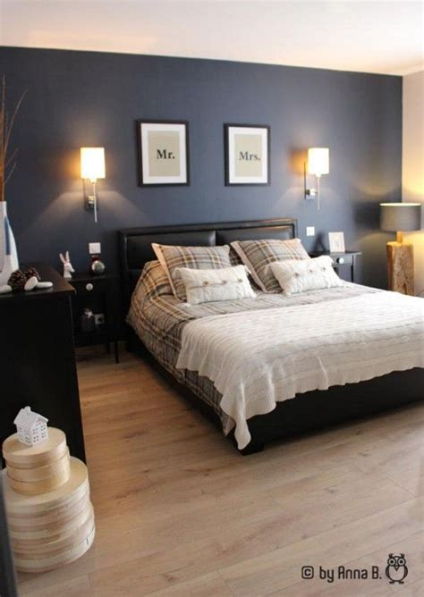 Decoration Chambre Moderne by Chambre Parentale My Style Chambres Parentales
