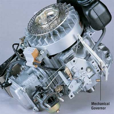 How To Repair A Small Engine Fuel System How To Repair