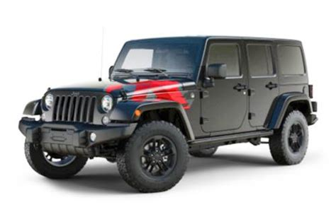 jeep winter edition 2017 2017 jeep wrangler winter edition for sale review jeep